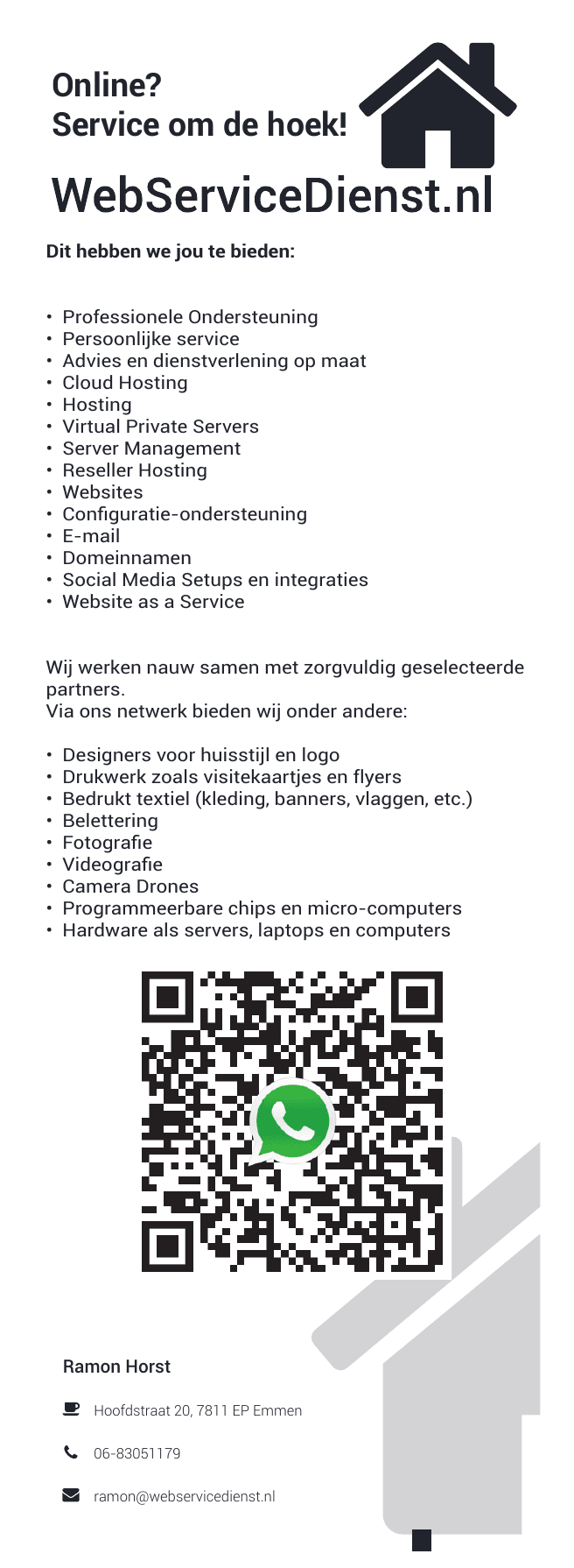 webservicedienst-flyer-achter